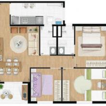 Comprar apartamento na planta ainda vale a pena?