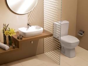 Banheiro social x banheiro da su te comprando meu ap for Modelos sanitarios