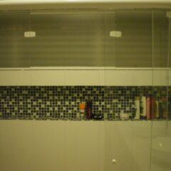 Nichos no Banheiro