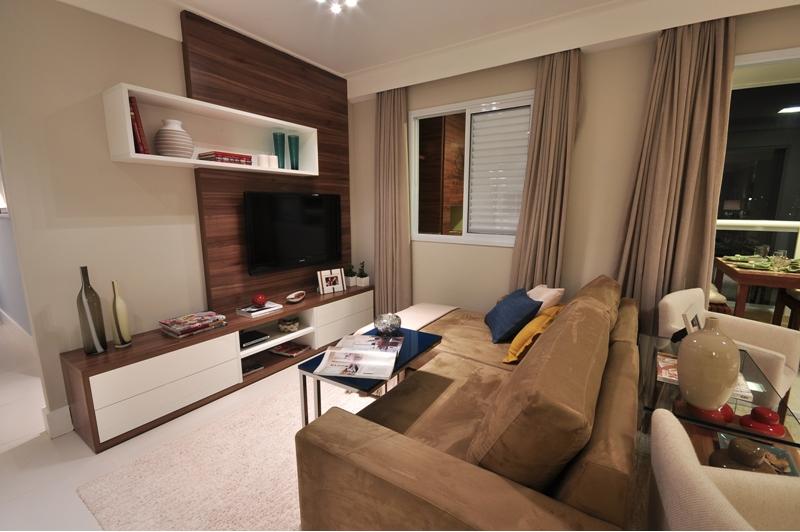 Sala De Tv Assim Eu Gosto ~ Painel de tv dos meus sonhos! rs e ainda um sofá reclinável com