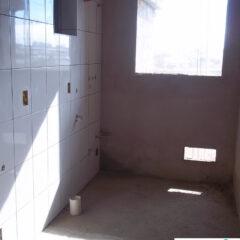 Banheiro Social do APê!