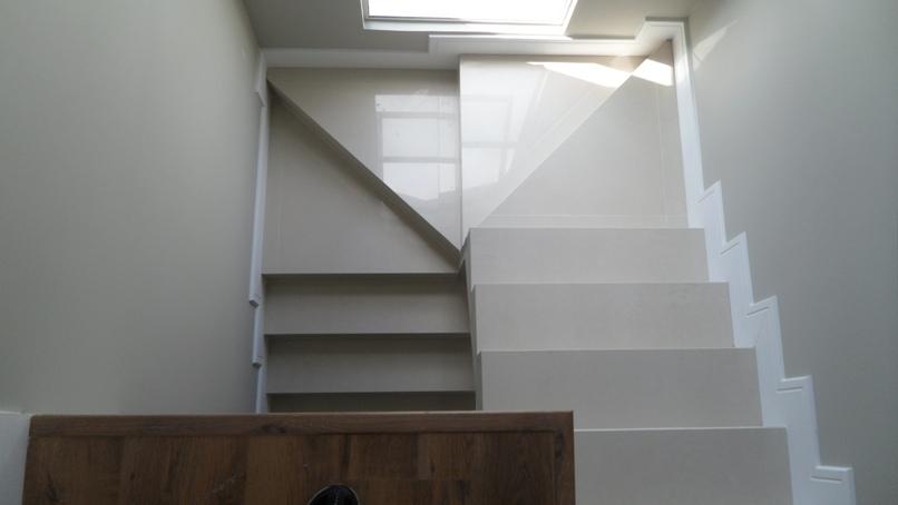 Resultado de imagem para acabamento na escada