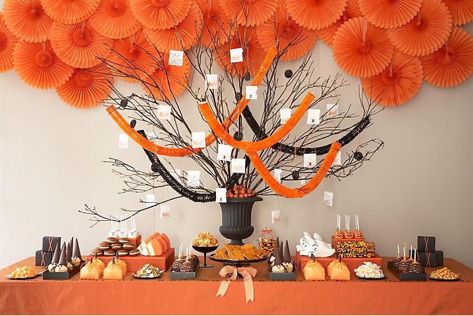 Amado Decoração para o Halloween! | Comprando Meu Apê JD11
