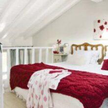Como decorar quartos pequenos?
