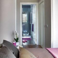 Ideias de decoração para um apartamento de 45 m2