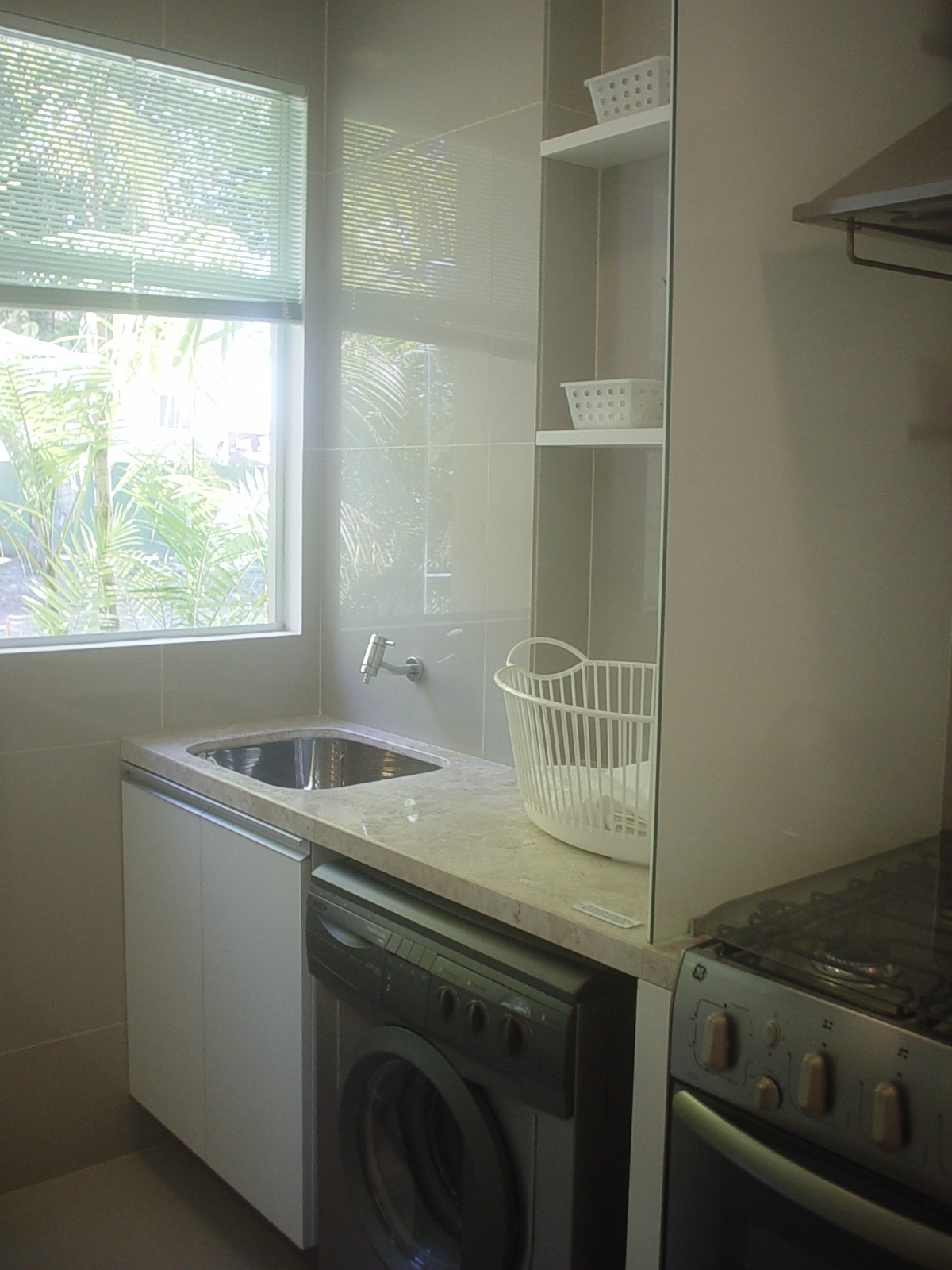 Fabuloso Planejando a lavanderia! | Comprando Meu Apê JU53