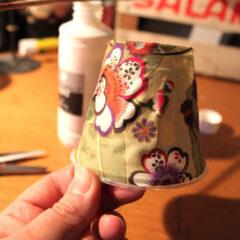 DIY: Mini-abajures