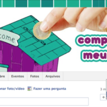 Grupo do blog no Facebook