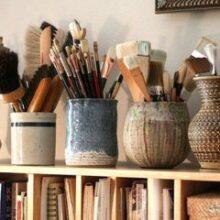 Inspiração para deixar a casa organizada