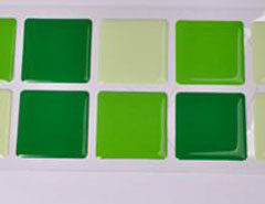 ANTES e DEPOIS da minha lavanderia + SORTEIO de pastilhas adesivas Decore Fácil (encerrado)