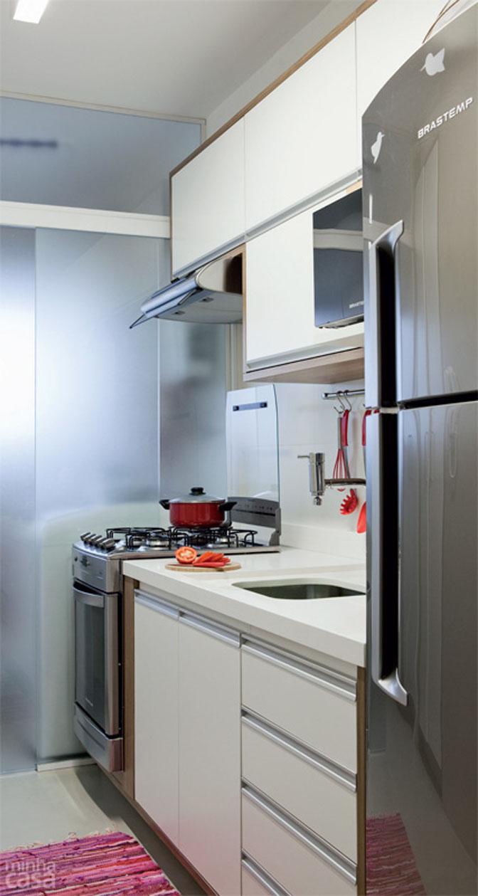 Como Organizar Cozinha Pequena De Apartamento Oppenau Info