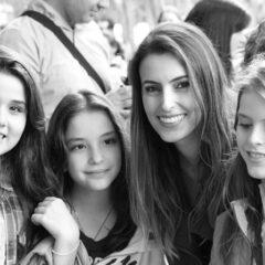 Fotos do encontro com a Camilla Cabrall: Vício Feminino em SP!