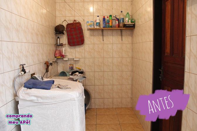 Resultado do SORTEIO das pastilhas adesivas Decore Fácil  Comprando Meu Apê -> Banheiro Decorado Com Pastilha Adesiva