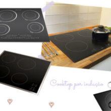 Como escolher um cooktop?