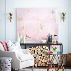 15 salas de estar para se inspirar