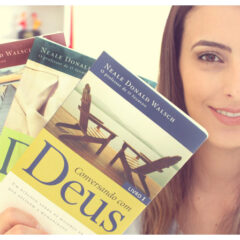 Resenha: livro Conversando com Deus