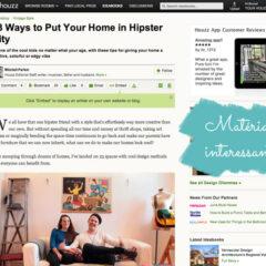 Houzz: a rede social para os apaixonados por decoração!