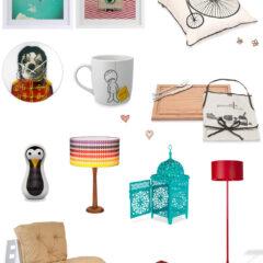 3 lojas de decoração que amo ♥