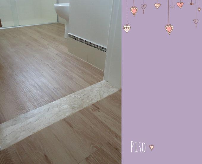 Como colocar papel vinilico gallery of with como colocar - Colocar piso vinilico ...