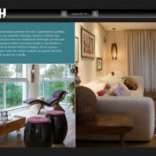 Dica de leitura: revista grátis para os amantes da decoração