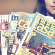 Revistas que amo: Minha Casa