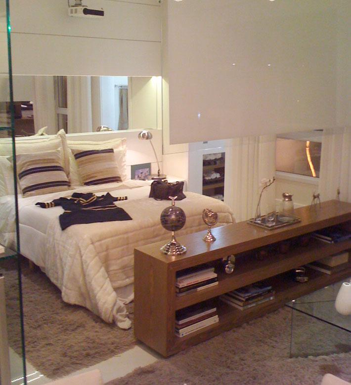 Apartamento decorado expectativa X realidade  Comprando Meu Apê -> Banheiro Decorado Tenda