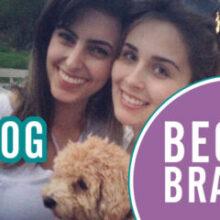 Vlog: Um dia com Beca Brait em Campinas