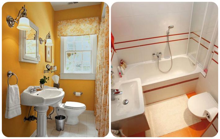 Decoração para banheiros pequenos  Comprando Meu Apê # Decoracao Meu Banheiro
