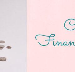Aprenda a organizar as suas finanças pessoais!