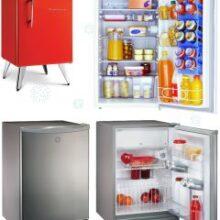 Como escolher a geladeira certa para cozinhas pequenas?