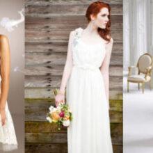 Mini-wedding: um casamento mais íntimo e que pode ser bem econômico