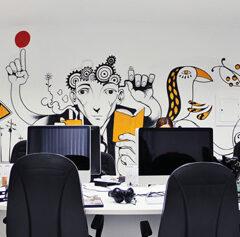 Profissão: Como é a vida de um Designer Gráfico