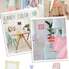 4 tendências de moda para usar na decoração da casa