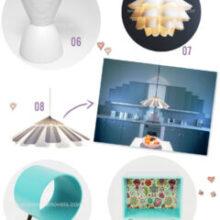Indicação de loja de decoração e design online