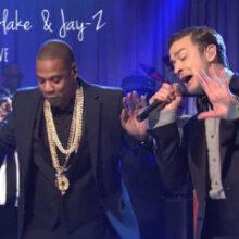 Indicação musical: Justin Timberlake