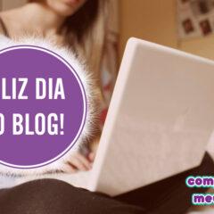 Feliz dia do blog! Guia completo para blogueiros