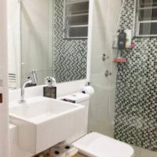 Apartamento da leitora: Mara Isa