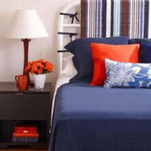 24 cabeceiras de cama para te inspirar