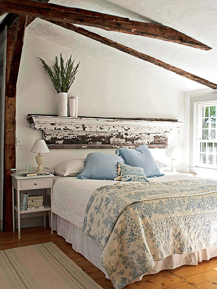 Bed in Bedroom 7 Secrets to Hang Above the Bed in Bedroom cabeceira4