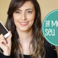 TAG: Mostre seu iPhone/APPs
