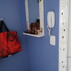Apartamento da leitora: Liete Sarti