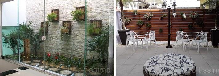 flores do jardim mrv:Apartamento Garden: prós e contras + decoração