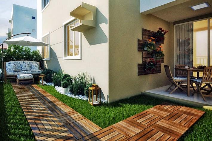 Apartamento Garden Pr S E Contras Decora O Comprando