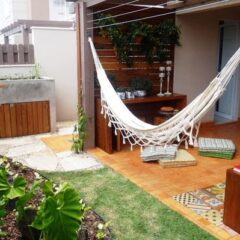 Apartamento Garden: prós e contras + decoração