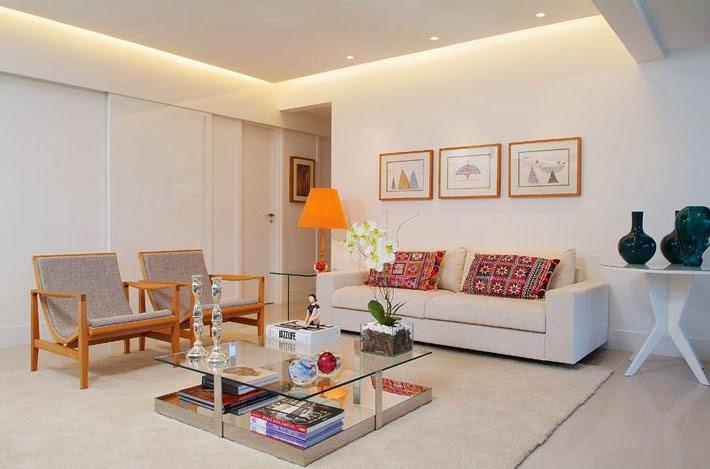 Diferen as entre gesso comum e drywall gesso acartonado - Mesas para salones pequenos ...
