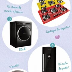 Wishlist do apê #2
