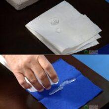 Novidade: Vidro líquido para impermeabilizar qualquer material!