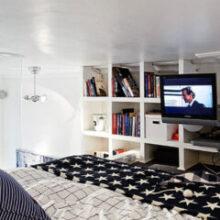 """Apartamento pequeno """"duplex"""""""