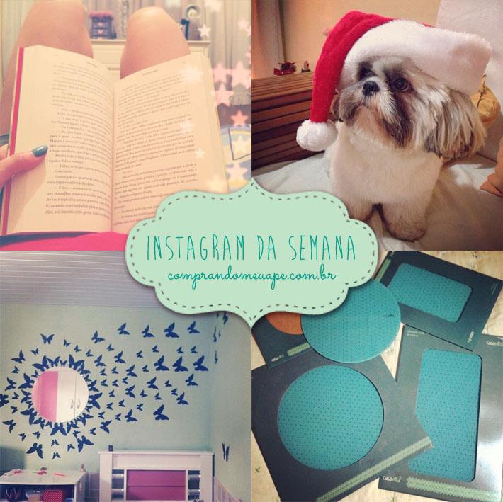 CMA_Instagram_da_semana