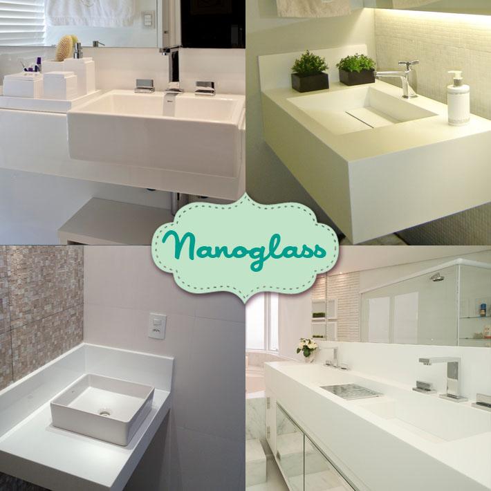 pias de vidro para banheiro 15 Car Tuning -> Banheiro Decorado Com Bancada De Vidro